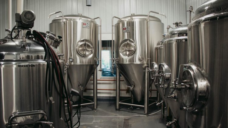 We're Expanding the Brewhouse